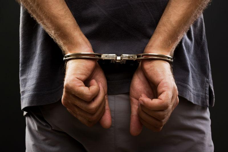 Polícia Civil prende condenado por estupro e diversos roubos em Nísia Floresta