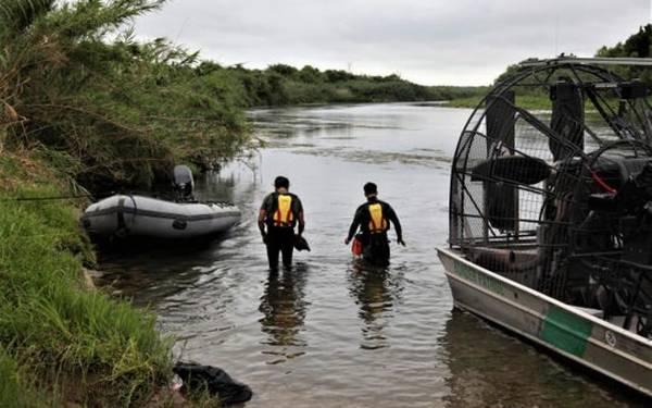 Brasileira de 2 anos desaparece na divisa entre México e EUA