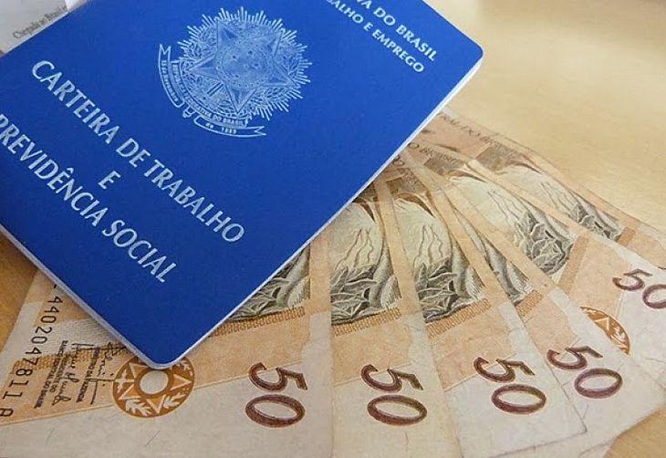 PIS/Pasep: saque do Abono Salarial para nascidos em agosto já está liberado