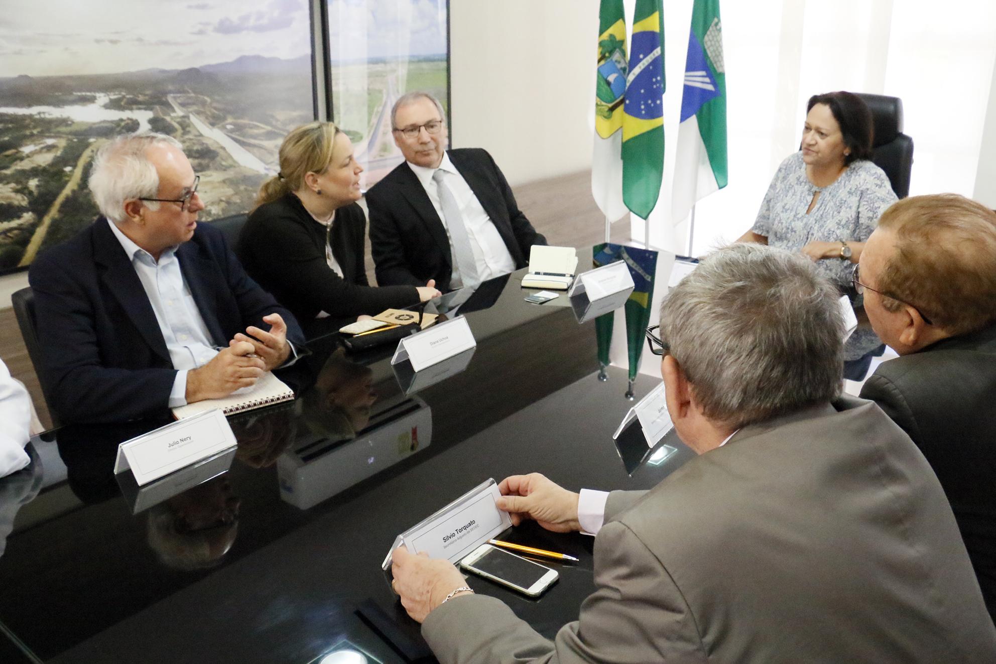 Cascar Brasil Mineração pretende investir pesado no Seridó do RN