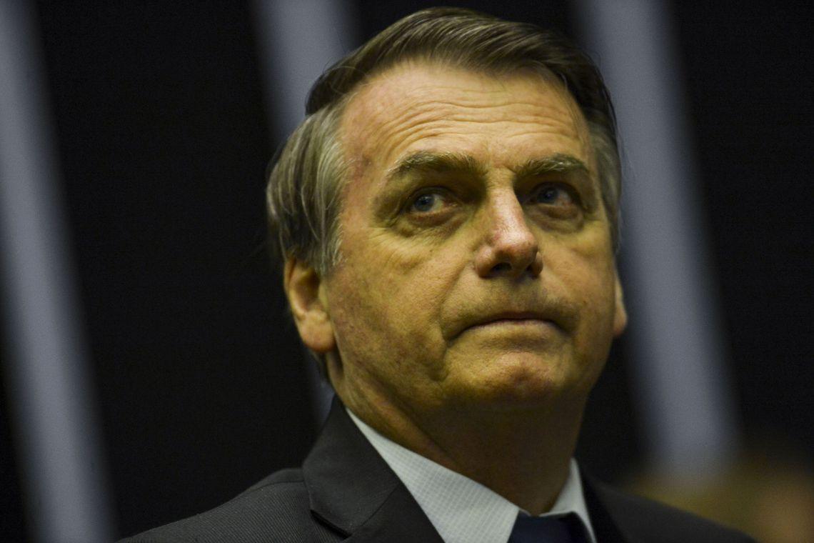 Avaliação negativa do governo Bolsonaro cresce e atinge 39,5%