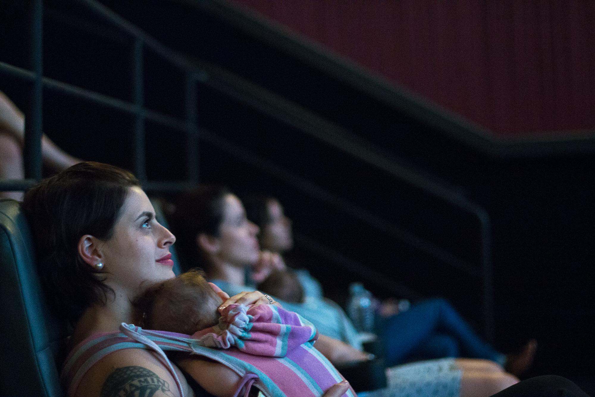 """""""Rei Leão"""" terá sessão especial para mães e bebês em Natal"""
