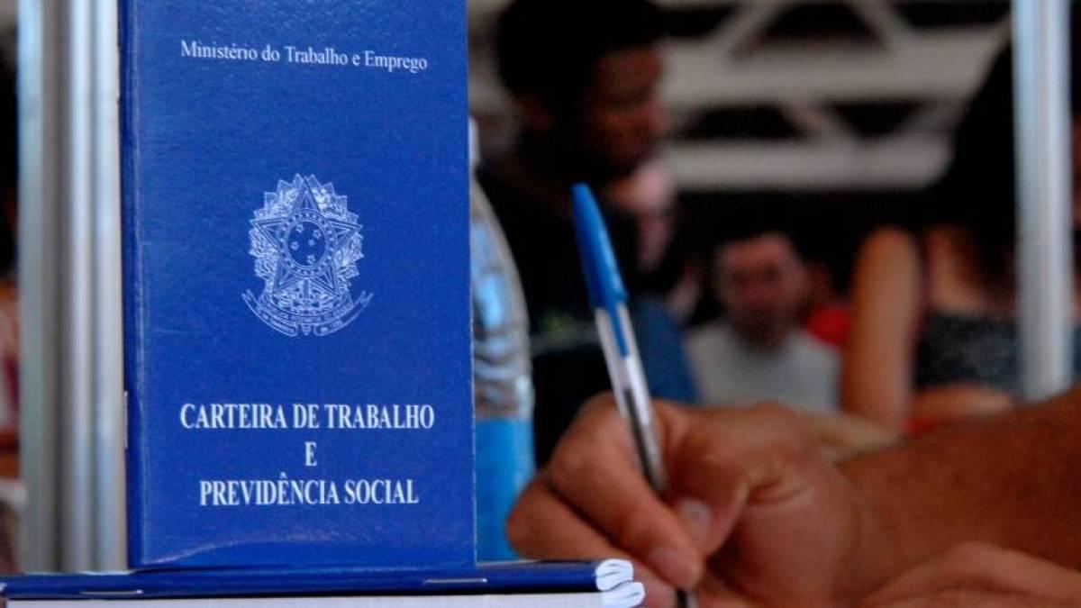 Sine está com 65 vagas de emprego para Natal e Região Metropolitana