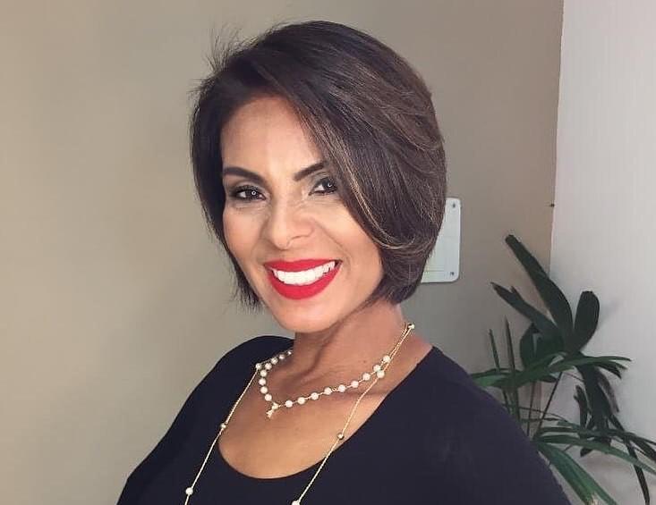 Ediana Miralha troca Inter TV Cabugi pela TV Ponta Negra