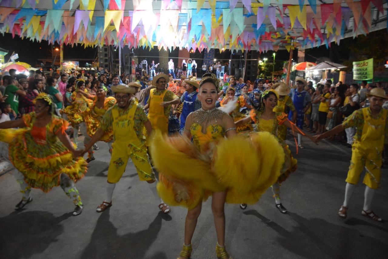 Festa do Sabugo começa nesta quinta-feira (18) em Parnamirim