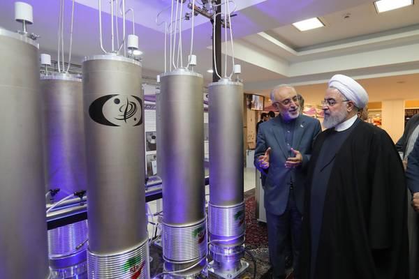 Governo do Irã ameaça enriquecer urânio até 20%