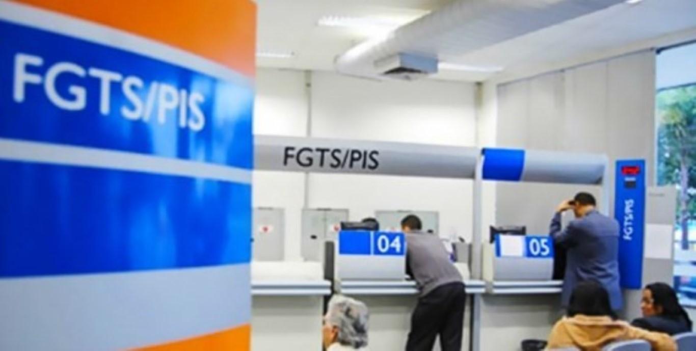 Governo vai liberar saque de até 35% do FGTS