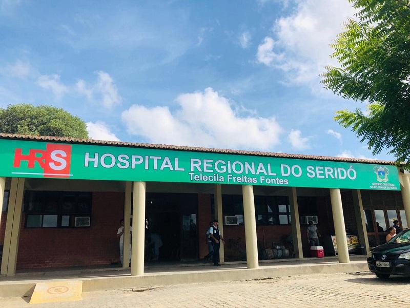 Hospitais de Caicó e Pau dos Ferros firmam parceria para realizar cirurgias