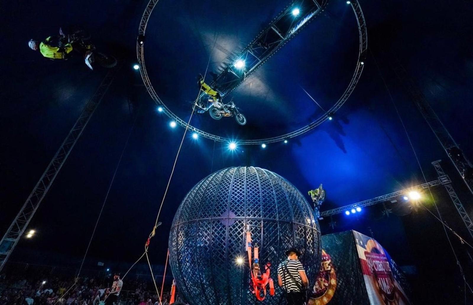 Magia do Cirque Amar levará alegria e diversão aos idosos atendidos na LBV