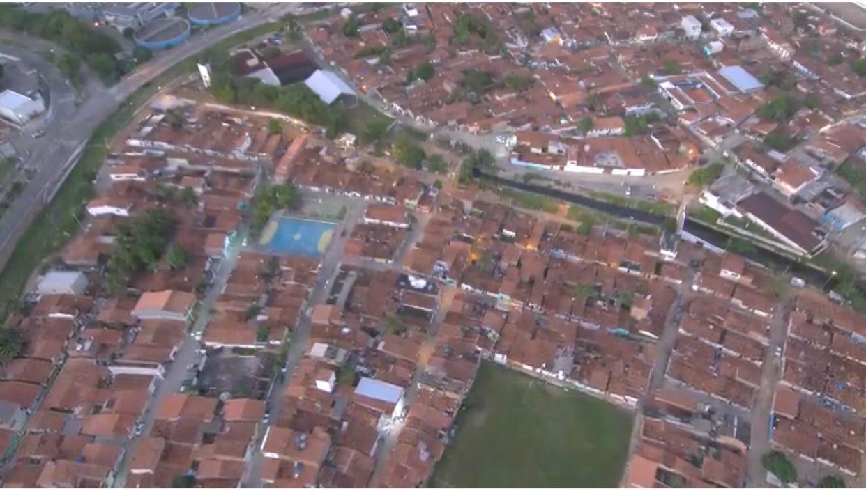 Operação do MPRN e PM combate crimes em Natal ordenados por preso no RJ