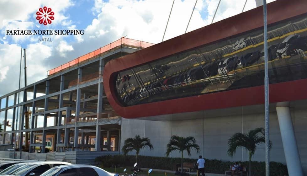 Partage Norte Shopping inicia diálogo com Governo para firmar parcerias