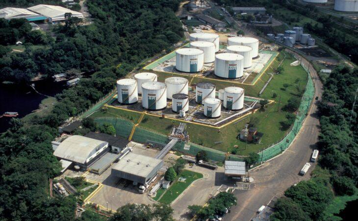 Petrobras reduz preços da gasolina e do diesel
