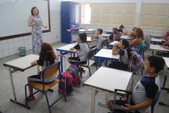 Prefeitura do Natal convoca 169 professores aprovados em processo seletivo