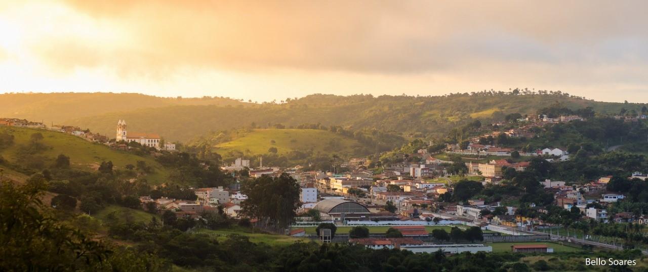 Bananeiras atrai potiguares que buscam investir em residência de campo