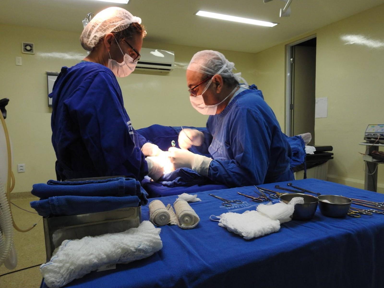 Cooperativa de médicos paralisa cirurgias em hospitais do RN