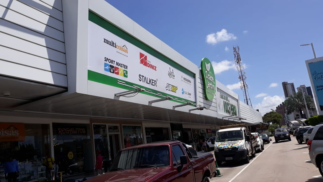 Shopping Cidade Jardim terá show de Bisteca e Bochechinha para a criançada