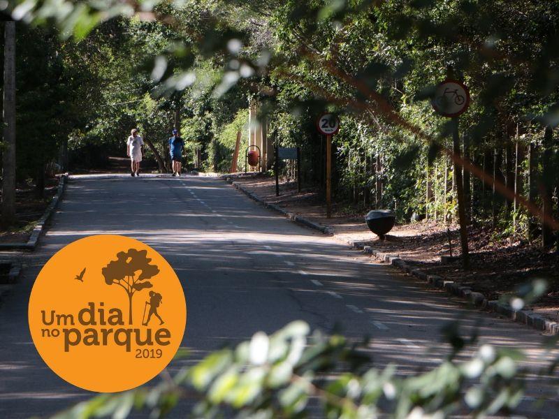 Campanha convida população para visitar áreas verdes protegidas