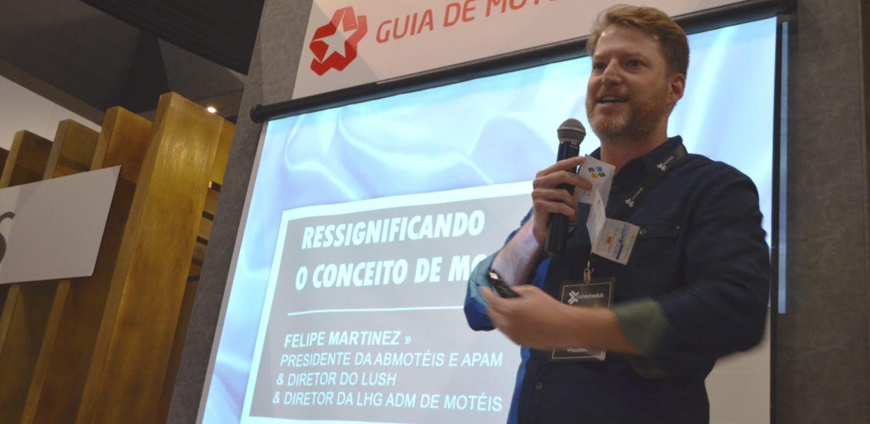 15º FÓRUM DE GESTÃO MOTELEIRA em NATAL MOTEIS MOTEL