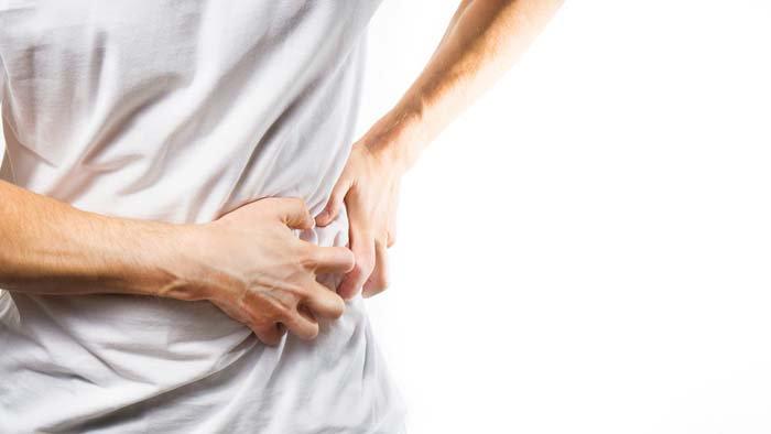 Aumento da próstata pode causar pedras nos rins?