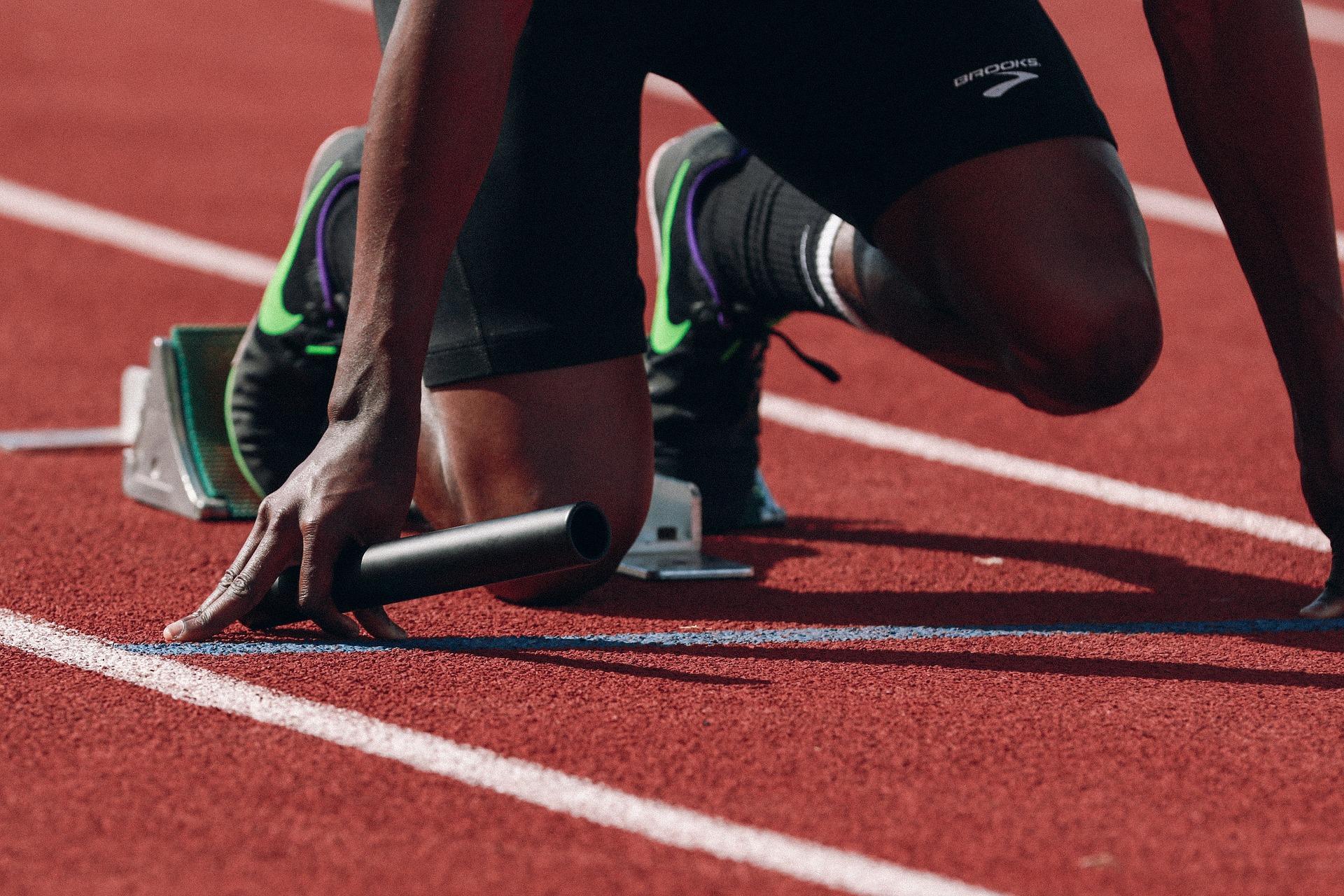 Bolsa de estudo disponível no Reino Unido para atletas