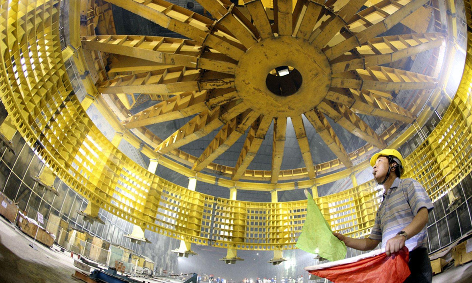 CGN quer produzir equipamentos e gerar energia eólica e solar no RN