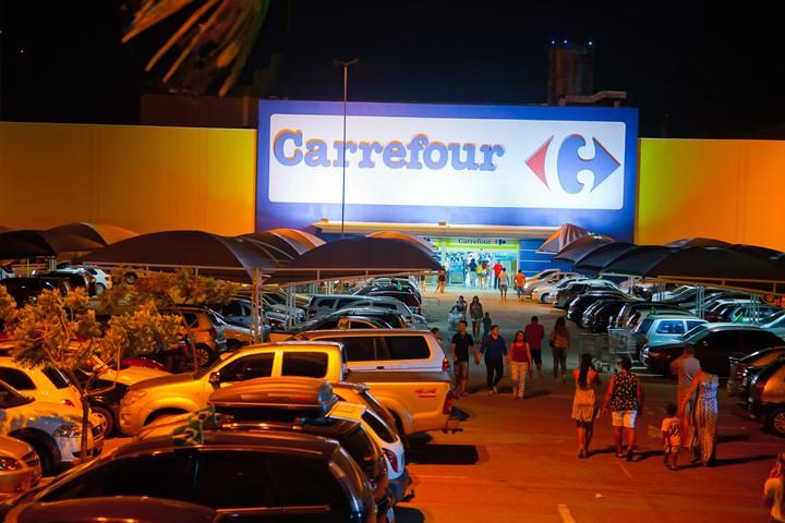 Carrefour pretende expandir sua rede em Natal
