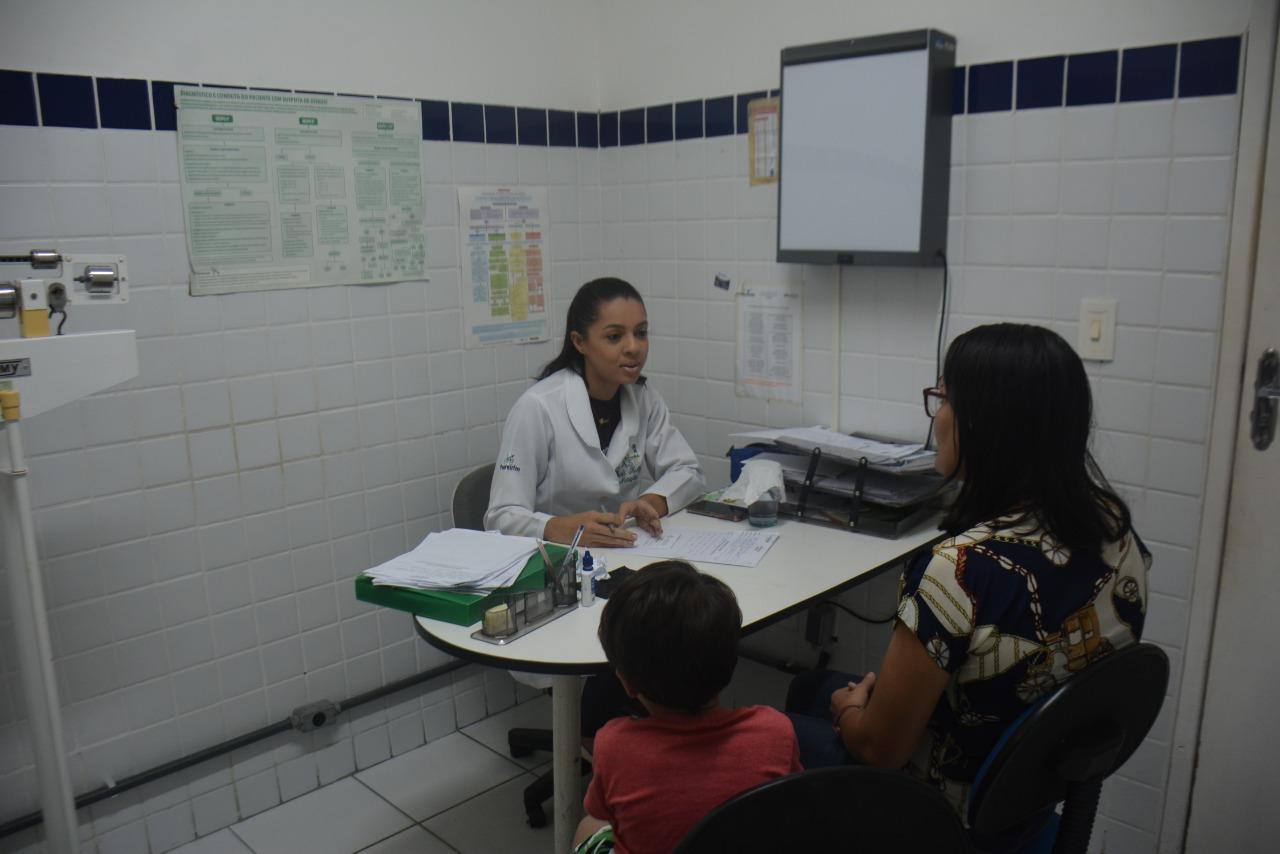 Centro Clínico da UnP oferece serviços de saúde à população de Parnamirim