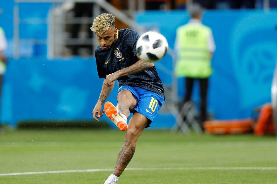 Com Neymar, Tite convoca Brasil para amistosos nos EUA