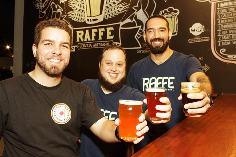 Degustação de cervejas segue nesta semana no Natal Shopping