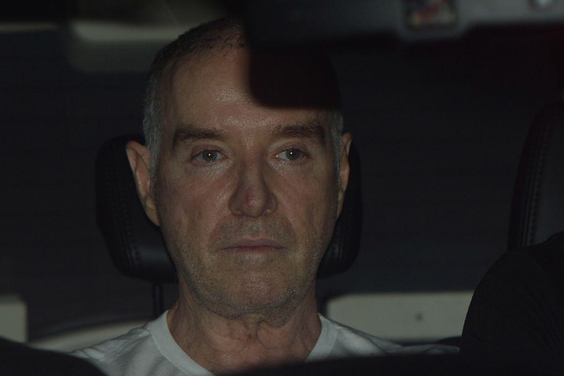 Eike Batista é preso novamente pela Polícia Federal