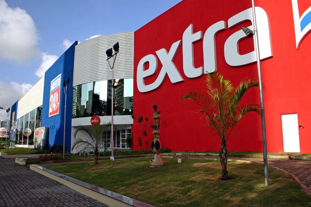 Black Friday do Extra começa com virada de preços nesta quinta (28)