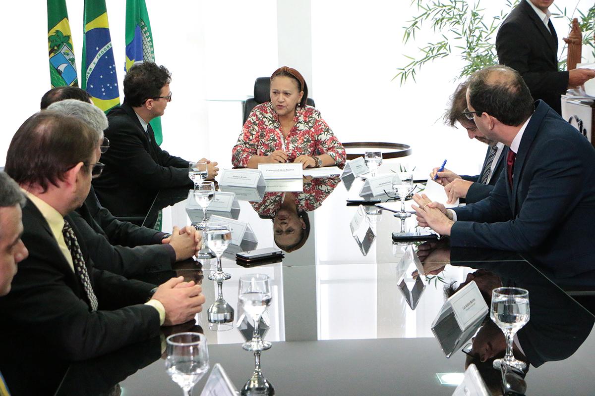 Governo do RN acerta venda da folha por R$ 251 milhões com o BB
