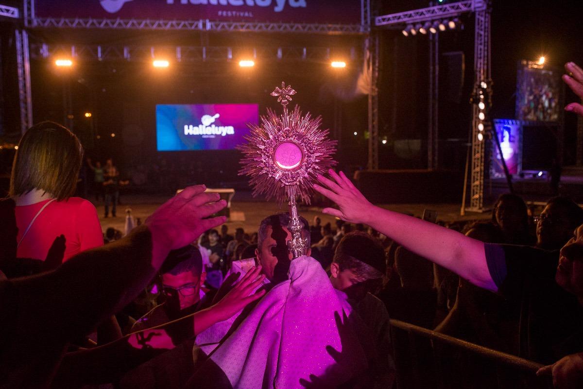 Halleluya Natal comemora sua 10ª edição na capital Potiguar