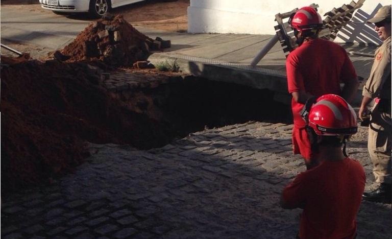 Por danos à residência, idosa ganha R$ 31,5 mil de indenização do Estado