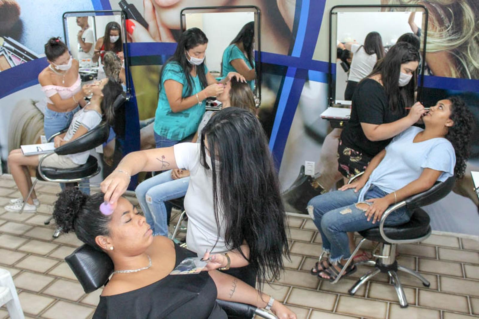 Prefeitura do Natal abre 277 vagas de cursos profissionalizantes em setembro
