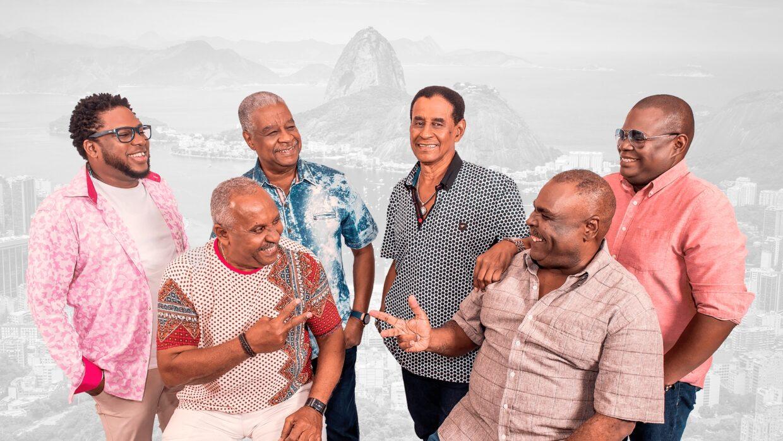 """Projeto """"Pôr do Samba"""" promete 10 horas de festa no Terminal Marítimo da Ribeira"""
