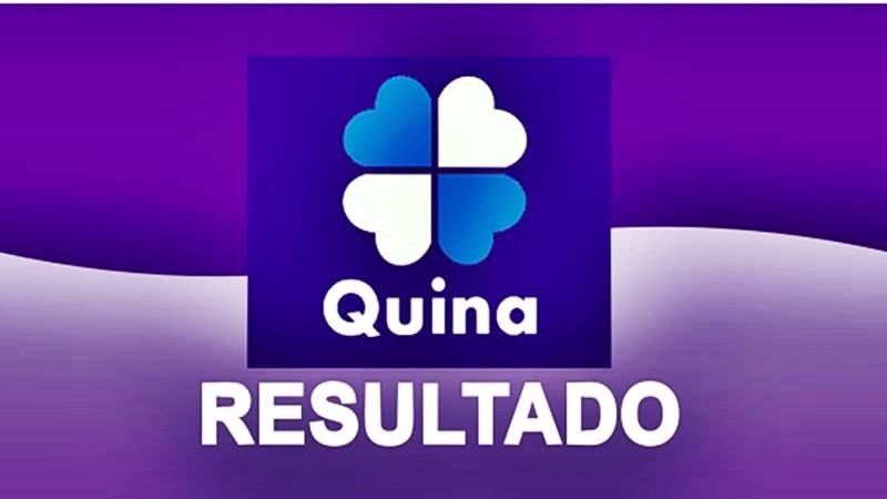 Resultado da Quina concurso 5058: prêmio de R$ 19 milhões