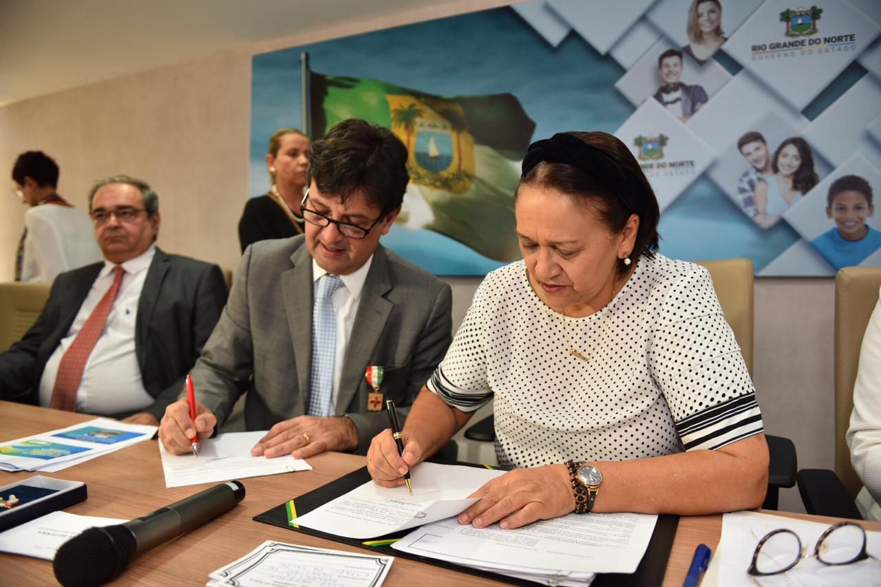Rio Grande do Norte terá reforço de R$84,6 milhões para Saúde