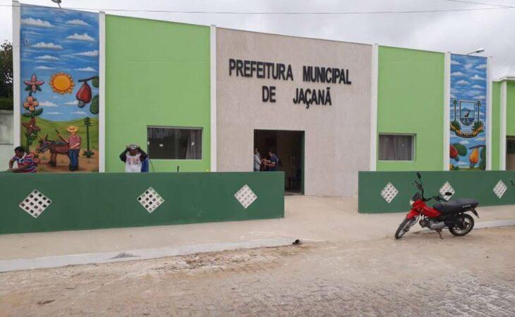 TCE determina suspensão de concurso público no município de Jaçanã (RN)