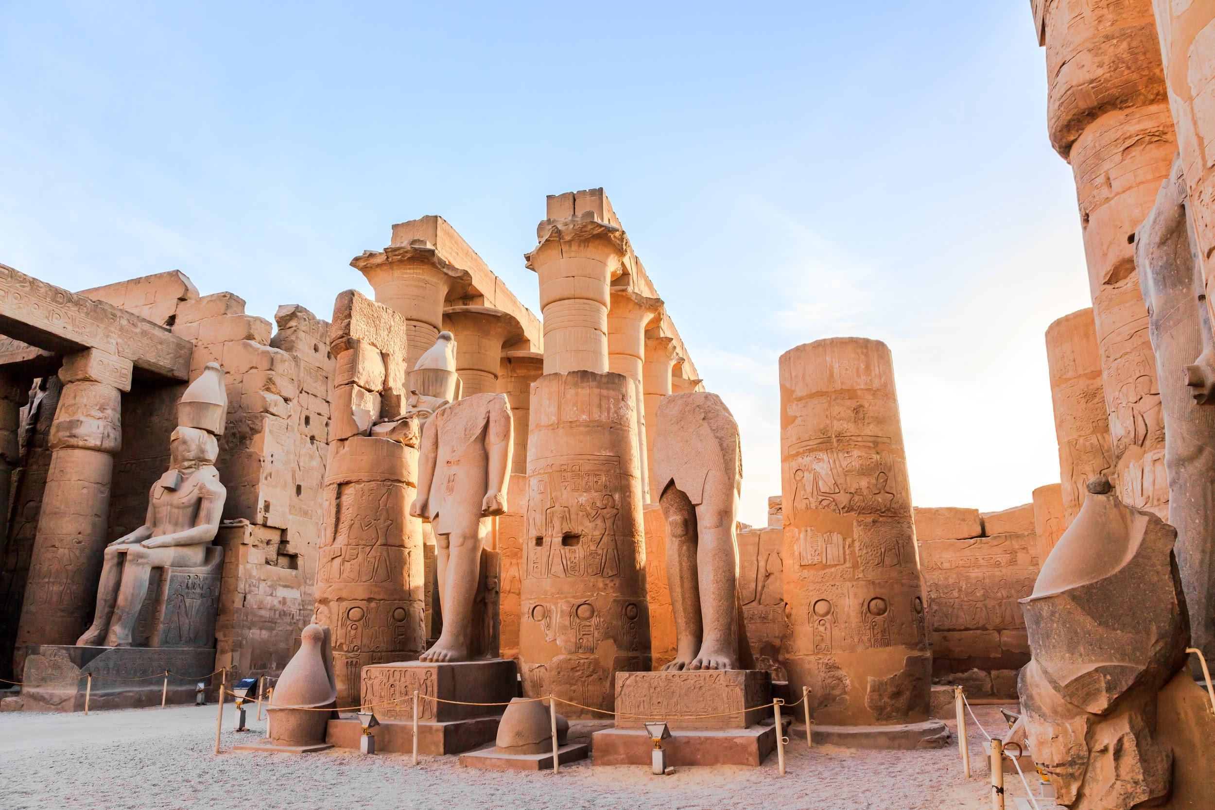 Conheça os melhores Pacotes para o Egito e faça uma viagem inesquecível