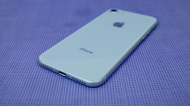 iPhone 8 é o aparelho mais protegido no 1º semestre de 2019