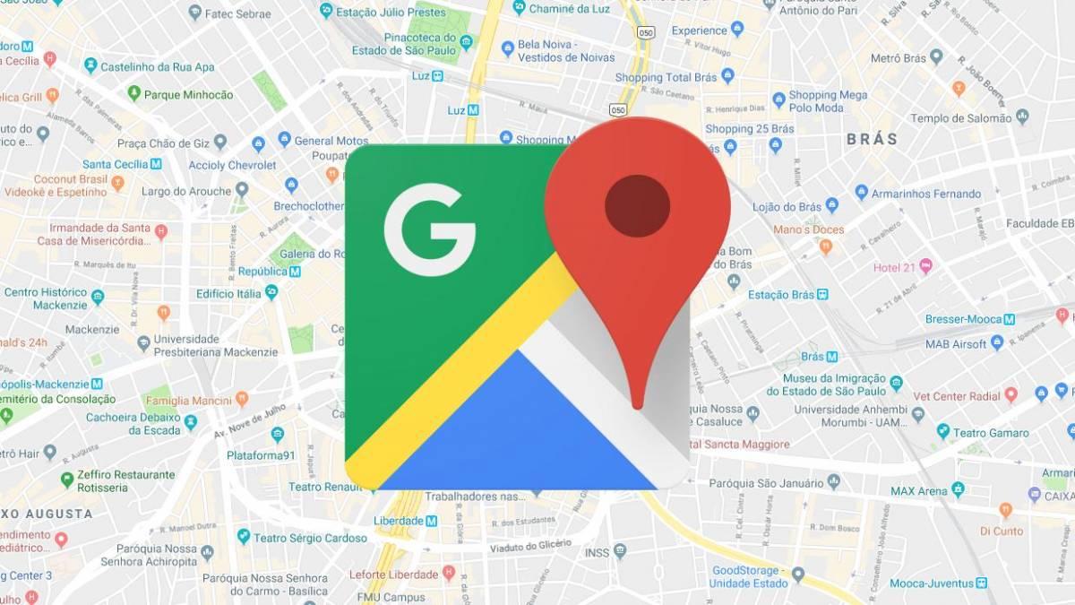 Como aproveitar e usar o Google Maps no meu negócio