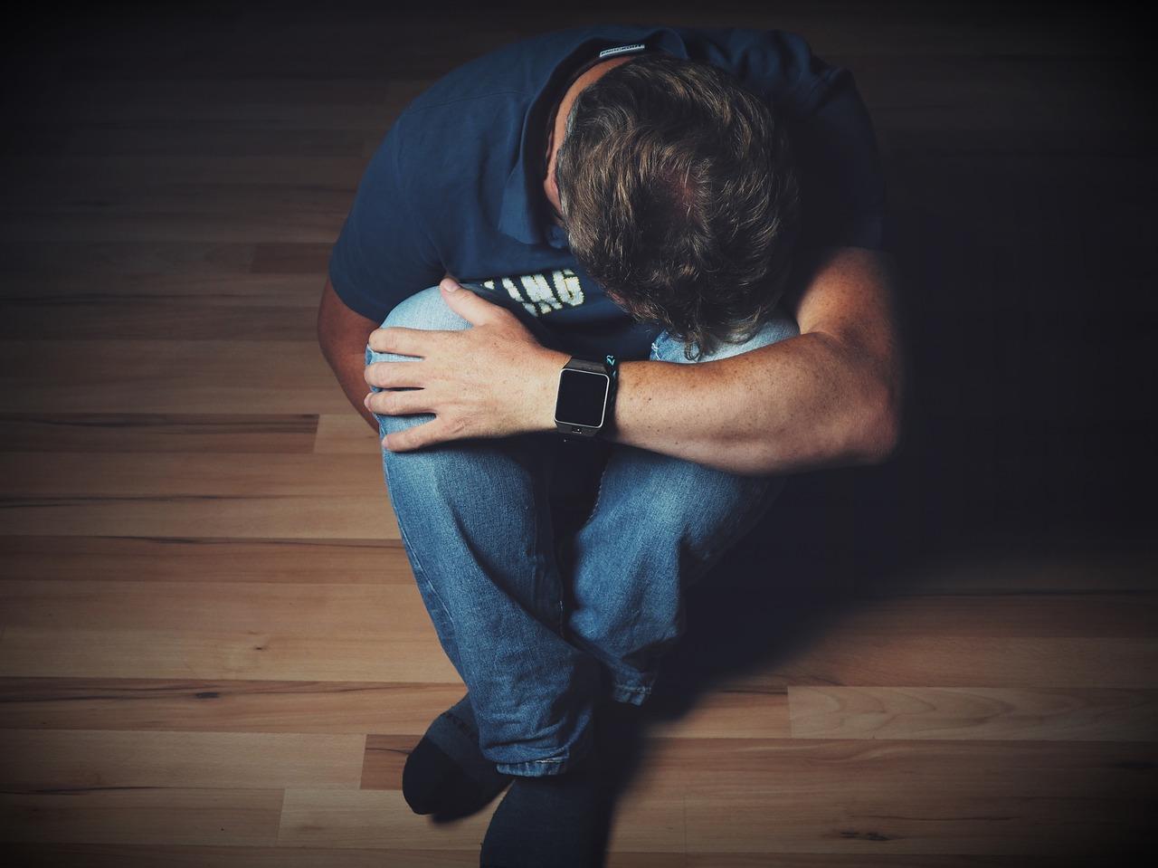 Depressão: o mal da vida moderna