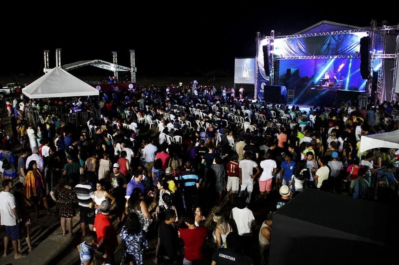 Fest Bossa & Jazz 2019 realiza segunda edição em São Miguel do Gostoso