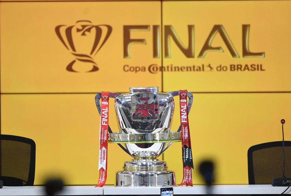 Internacional x Athletico-PR: 5 modalidades de apostas da final da Copa do Brasil que estão bombando