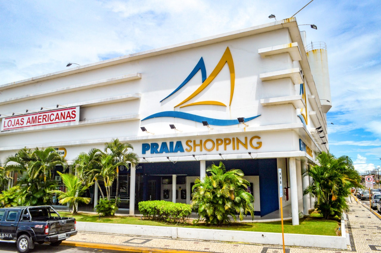 Praia Shopping recebe projeto Samba Negra