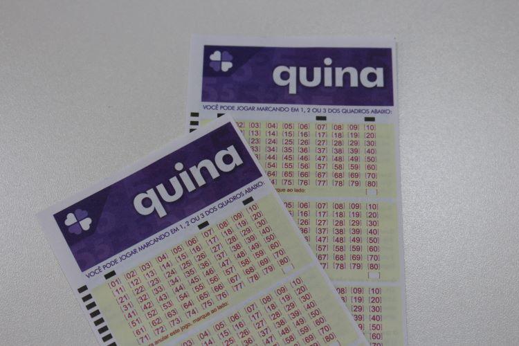 Resultado da Quina concurso 5164: prêmio de R$ 1,6 milhão