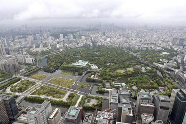 Pela 3ª vez, Tóquio é eleita a cidade mais segura do mundo