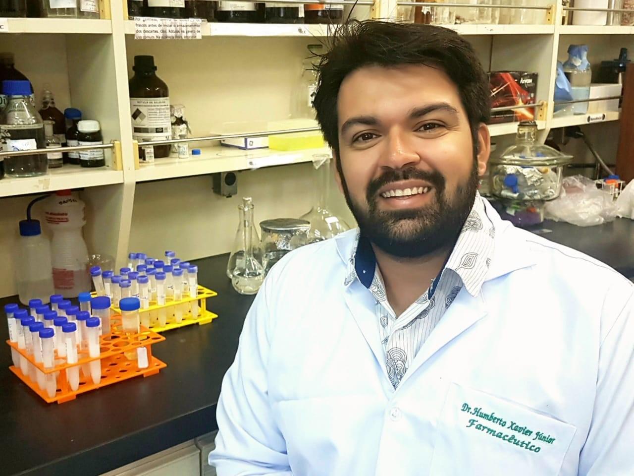 Cientistas do RN pesquisam alternativas terapêuticas para tratar o câncer por via oral
