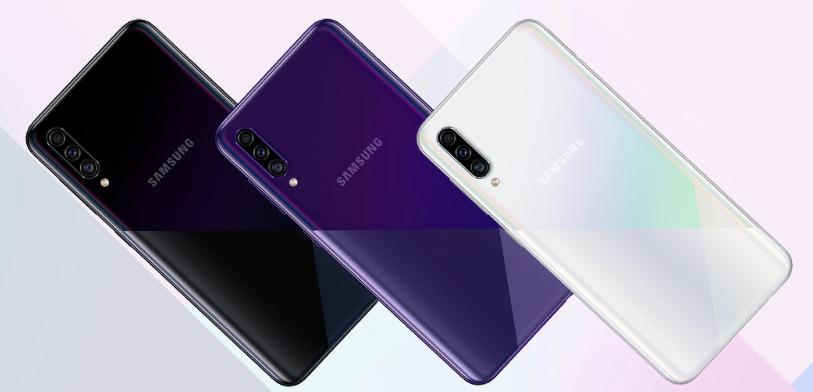 Com quatro câmeras, Samsung anuncia chegada do Galaxy A30s ao Brasil